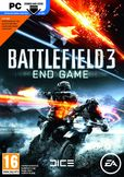 Battlefield 3 End Game lisäosa PC