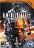 Battlefield 3 Premium Edition PC