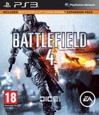 Battlefield 4 Limited Edition PS3