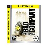 Battlefield: Bad Company Platinum PS3