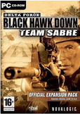 Black Hawk Down: Team Sabre PC