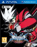 BlazBlue Continuum Shift Extend PS Vita