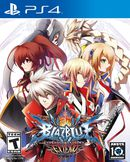 BlazBlue: Chrono Phantasma Extend PS4