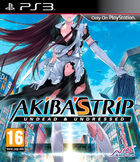 Akiba's Trip: Undead and Undressed PS3