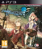 Atelier Escha & Logy: Alchemists of the Dusk Sky PS3