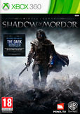 Middle-Earth: Shadow of Mordor Xbox 360