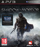 Middle-Earth: Shadow of Mordor PS3