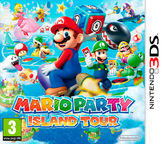 Mario Party: Island Tour 3DS