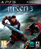 Risen 3: Titan Lords PS3