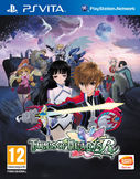 Tales of Hearts R PS Vita
