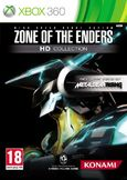 Zone of the Enders HD Collection Xbox 360