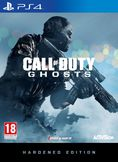 Call of Duty Ghosts Hardened Edition PS4