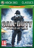 Call of Duty: World at War Classics Xbox 360