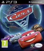 Cars 2: The Videogame PS3