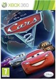 Cars 2: The Videogame Xbox 360