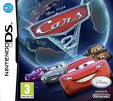 Cars 2: The Videogame Nintendo DS