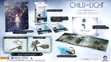 Child of Light Deluxe Edition PS3/PS4
