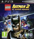 Lego Batman 2: DC Superheroes PS3