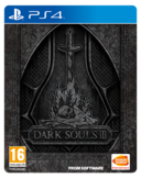 Dark Souls III Apocalypse Edition PS4