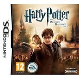 Harry Potter & Deathly Hallows Part 2 DS