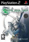 Shin Megami Tensei: Digital Devil Saga PS2
