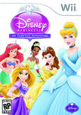 Disney Princess My Fairytale Adventures Wii