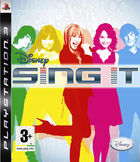 Disney: Sing It PS3