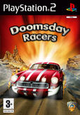 Doomsday Racers PS2