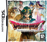 Dragon Quest: The Chapters of the Chosen Nintendo DS