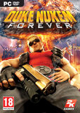 Duke Nukem Forever PC