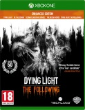 Dying Light Enhanced Edition: The Following Xbox One