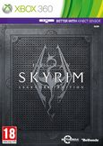 The Elders Scrolls V: Skyrim Legendary Edition Classics Xbox 360