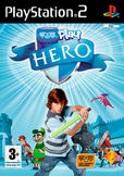 Eye Toy Play: Hero PS2