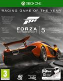 Forza Motorsport 5 Racing Game of The Year Edition Xbox One