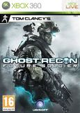 Tom Clancys Ghost Recon Future Soldier Xbox 360