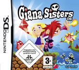 The Great Giana Sisters Nintendo DS