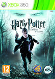 Harry Potter & The Deathly Hallows Part 1 Xbox 360