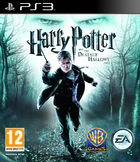 Harry Potter & The Deathly Hallows Part 1 PS3