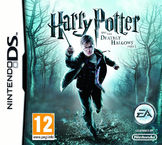 Harry Potter & The Deathly Hallows Part 1 Nintendo DS