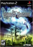 Disney's Haunted Mansion PS2