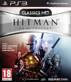 Hitman: HD Trilogy Collection PS3