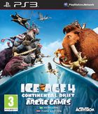Ice Age 4: Continental Drift PS3