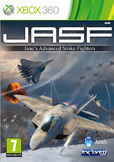 Jasf Jane's Advanced Strike Fighters Xbox 360