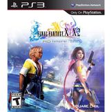 Final Fantasy X & X-2 HD Remaster PS3