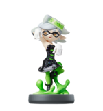 amiibo Splatoon Collection Marie