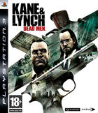 Kane & Lynch: Dead Men PS3