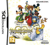 Kingdom Hearts Re:coded Nintendo DS