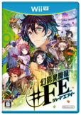 Tokyo Mirage Sessions #FE Wii U