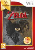 Legend of Zelda: Twilight Princess Selects Wii