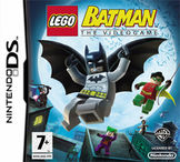 LEGO Batman Nintendo DS